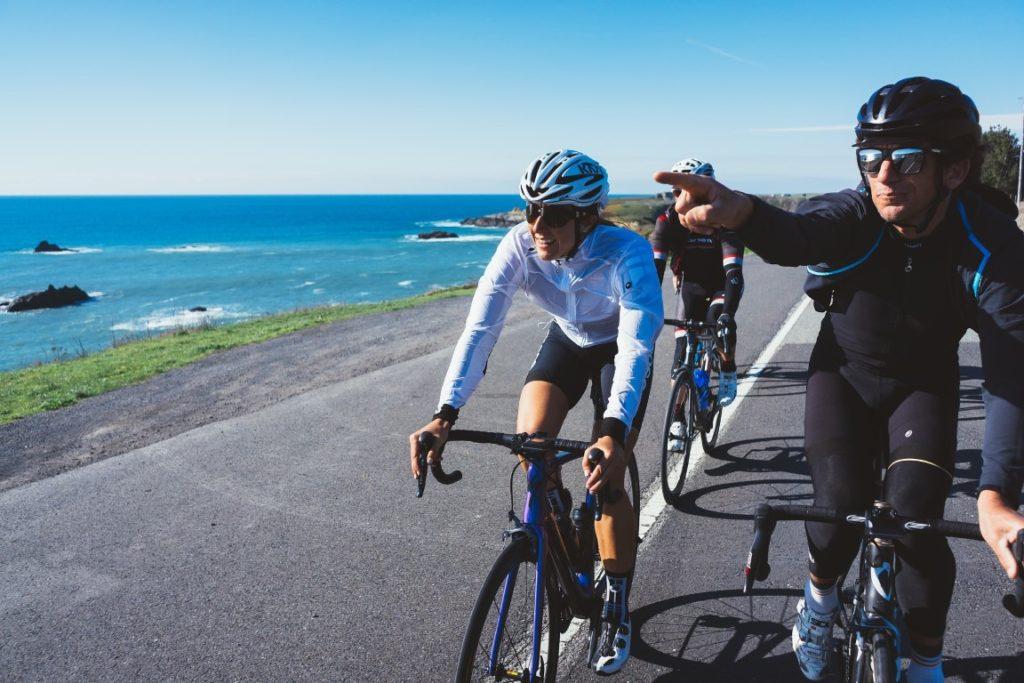 Isométricos Si ha llegado a este artículo, es probable que frecuente el estudio de bicicletas o que pase mucho tiempo libre en bicicleta